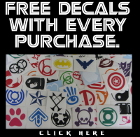 Free Decals