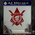 Transformers Nest Emblem D4 Decal Sticker DRD Vinyl 120x120