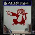 Family Guy Evil Monkey Decal Sticker DRD Vinyl 120x120