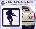 Halo Soldier Outline D2 Decal Sticker PurpleEmblem Logo 120x97