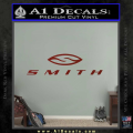 Smith Optics Decal Sticker DRD Vinyl 120x120
