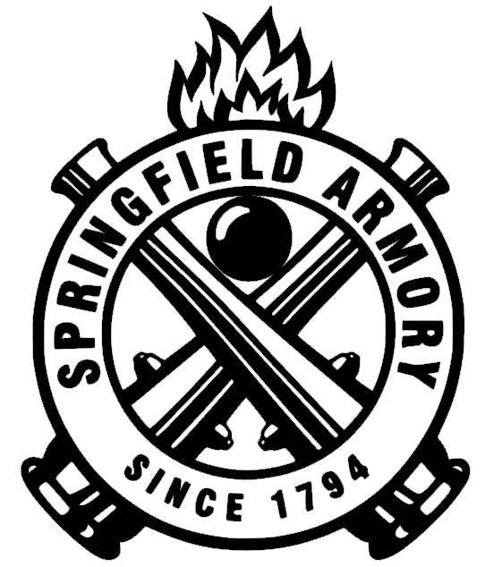Springfield Armory Firearms Decal Sticker 187 A1 Decals