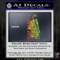 Sherlock Holmes Poster D1 Decal Sticker Spectrum Vinyl 120x120