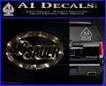 Sig Sauer Oval D2 Decal Sticker 3DC Vinyl 120x97