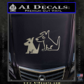 Sirius Satellite Decal Sticker Dogs 14 120x120