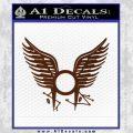 BSG Tattoo Decal Sticker Battle Star Galactica Viper Pilot D1 19 120x120