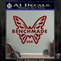 Benchmade Knives Butterfly D1 Decal Sticker DRD Vinyl 120x120