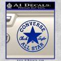 converse Blue Vinyl Black 120x120