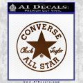 converse Brown Vinyl Black 120x120
