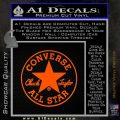 converse Orange Emblem Black 120x120