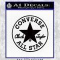 converse Vinyl Black 120x120