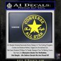 converse Yellow Vinyl Black 120x120