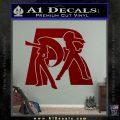 Pokemon Team Rocket Decal Sticker DRD Vinyl 120x120