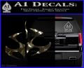 Hitman Video Game Decal Sticker 3DC Vinyl 120x97