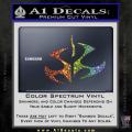 Hitman Video Game Decal Sticker Spectrum Vinyl 120x120