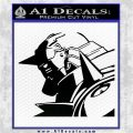 Fullmetal Alchemist Alphonse Elric Armor Anime Tr Kyoko DLB Decal Sticker Black Logo Emblem 120x120