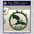Game Of Thrones Dracarys Decal Sticker Dark Green Vinyl 120x120