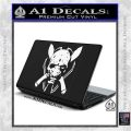 HALO 4 LEGENDARY VINYL DECAL White Vinyl Laptop 120x120