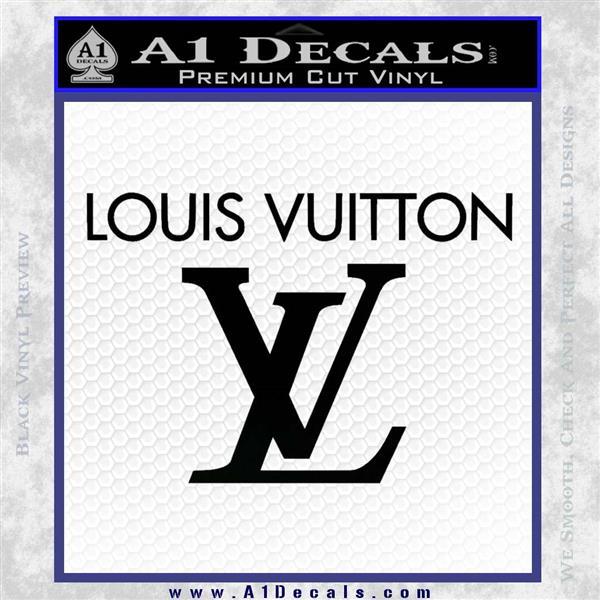 Louis Vuitton Logo hummi-events.de