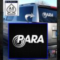 Para Firearms Decal Sticker Handguns White Emblem 120x120