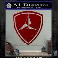 3rd Marine Division Decal Sticker DRD Vinyl 120x120