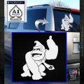Donkey Kong Full Body SXC Decal Sticker White Emblem 120x120