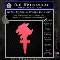Final Fantasy 8 Logo Decal Sticker Pink Vinyl Emblem 120x120