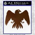 House Of Arryn Game Of Thrones D7 Decal Sticker Brown Vinyl 120x120