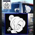 League of Legends Orianna Decal Sticker White Emblem 120x120