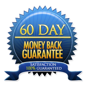 60day guarantee