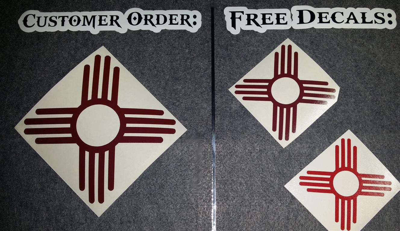 free decal examples New Pics 1