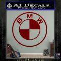 BMW Decal Sticker ALT DRD Vinyl 120x120