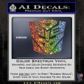 Transformers Ancient Hybrid Decal Sticker Glitter Sparkle 120x120