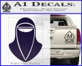 Emperor's Royal Guard Decal Sticker PurpleEmblem Logo 120x97