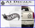 Hot Wheels Decal Sticker D2 CFB Vinyl 120x97