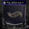 Hot Wheels Decal Sticker D2 CFC Vinyl 120x120