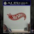 Hot Wheels Decal Sticker D2 DRD Vinyl 120x120