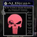 Navy Seal Skull D1 Decal Sticker 10 120x120