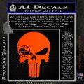 Navy Seal Skull D1 Decal Sticker 11 120x120