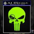 Navy Seal Skull D1 Decal Sticker 13 120x120