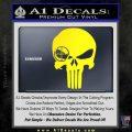 Navy Seal Skull D1 Decal Sticker 3 120x120
