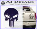 Navy Seal Skull D1 Decal Sticker 8 120x97