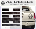 Snake Eyes Clan Logo D2 Decal Sticker CFB Vinyl 120x97