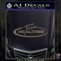 Team Realtree Decal Sticker CFC Vinyl 120x120