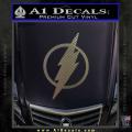 The Flash Decal Sticker DH CFC Vinyl 120x120