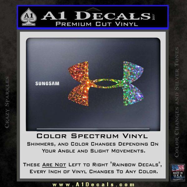 13ffb3f28466 Under Armor Logo Decal Sticker » A1 Decals
