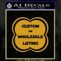 a1 decals template new black hex 120x120