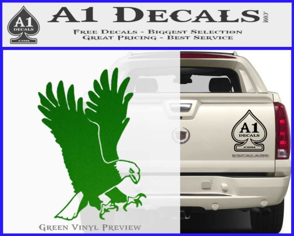 Patriotic American Eagle Decals Decal Vinyl Sticker Car Usa Pictures