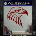 American Eagle Decal Sticker Sharp DRD Vinyl 120x120