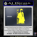Sherlock Holmes Poster D1 Decal Sticker Yellow Vinyl 120x120